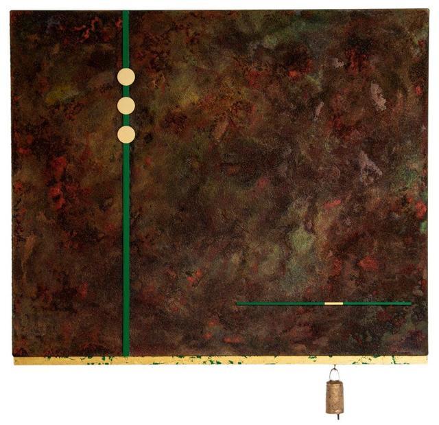Jaime Romano, 'Passacaglia pastoral 8', 2019, Biaggi & Faure Fine Art