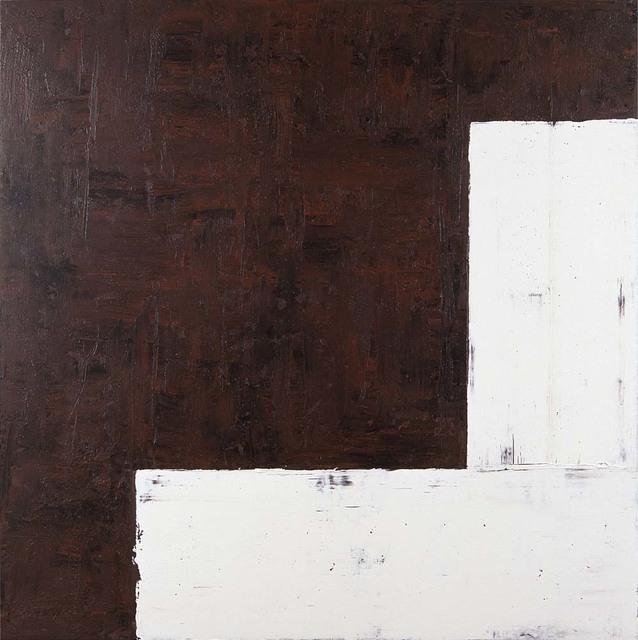 , 'Itinerari blanc,' 1993, Ana Mas Projects