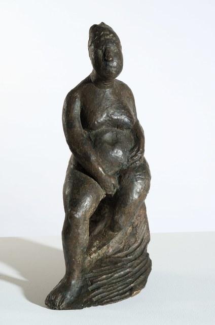 , 'Piccolo Nudo,' 1943, Robilant + Voena