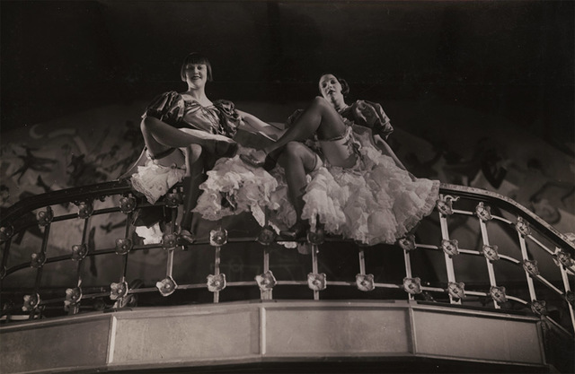 Germaine Krull, 'French Cancan', 1929/1929, Contemporary Works/Vintage Works