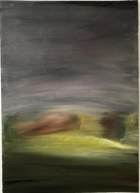 Crenguta Mitrofan, 'Wind', 2019, Maggio Art Consultancy
