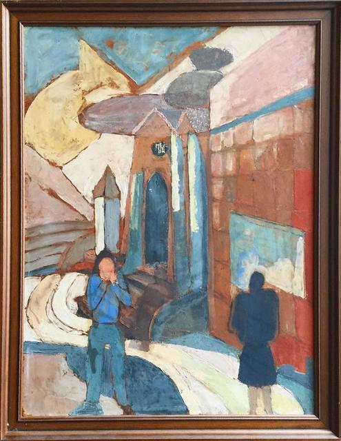 Josef Presser, 'Untitled', 20th Century, Lions Gallery