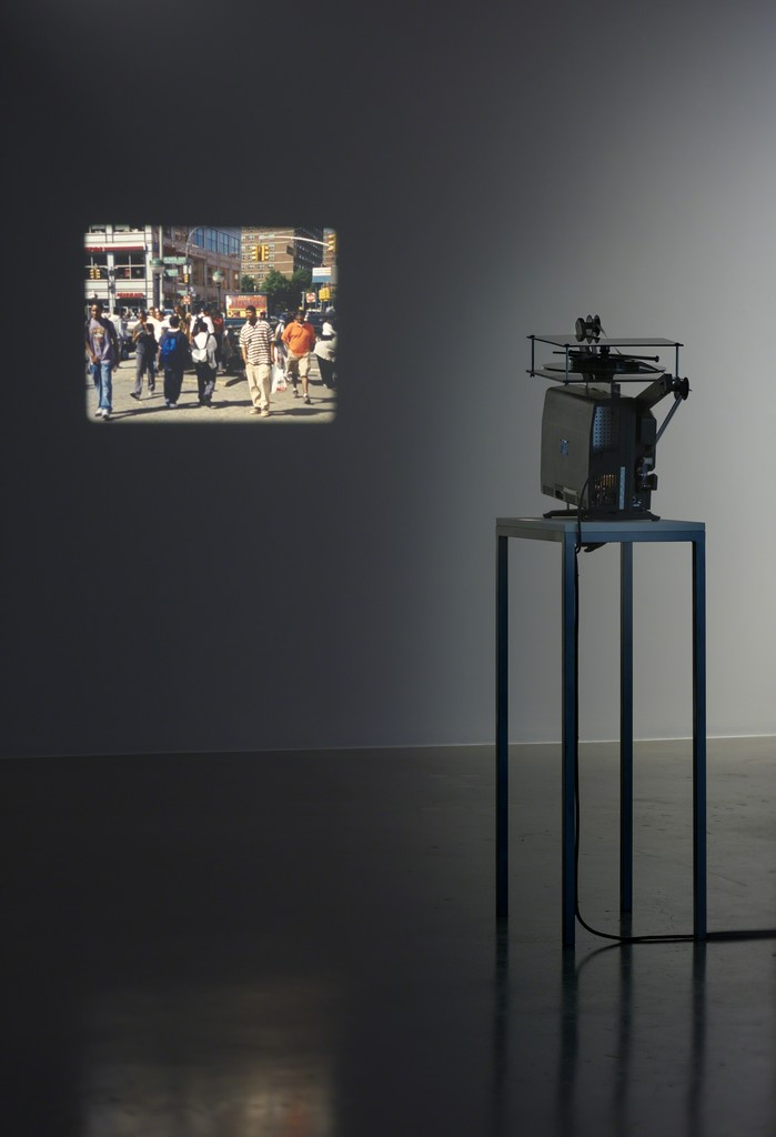 Installation view, David Lamelas, 'Time as Activity', Sprüth Magers, Los Angeles, September 07 - October 21, 2017; Photography by Robert Wedemeyer