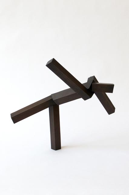Joel Shapiro, 'Untitled', 2015, Hollis Taggart