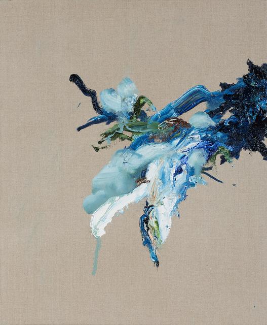 , 'Oh heeeey,' 2015, Artereal Gallery