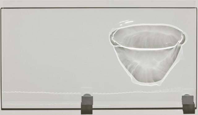 , 'Cup(Joseon) 白磁靑華草花文盞,' , Gallery 3