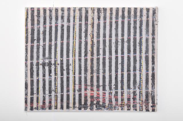 , ' obra quarenta e seis,' 2014, Simon Preston Gallery
