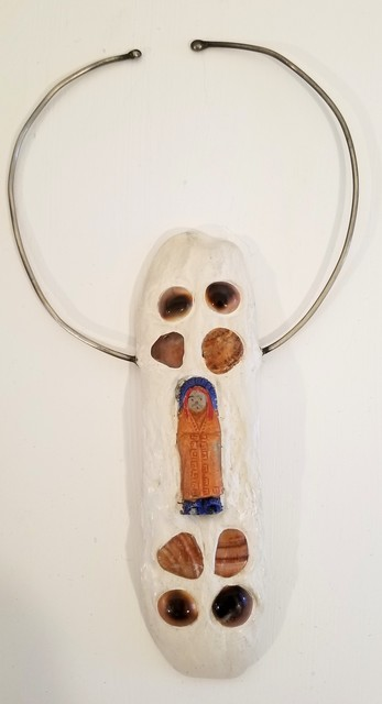 , 'Shaman Mummified,' ca. 1970, Art Sales & Research, Inc.