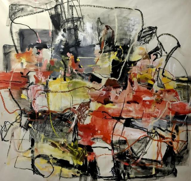 Vicky Barranguet, 'New York Sessions I', 2017, Artemisa Gallery
