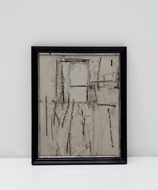 Jordi Alcaraz, 'Untitled ', 2019, Alzueta Gallery