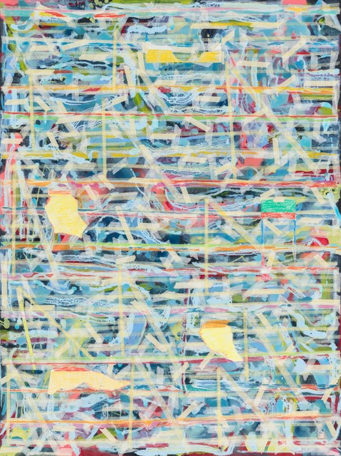 , 'Mantlhakane,' 2017, Stevenson