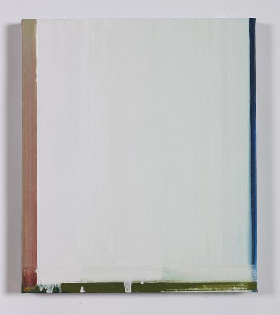 , 'Sin título,' 2015, Carmen Araujo Arte