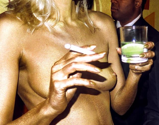 , 'Social Security,' , Nathalie Karg Gallery