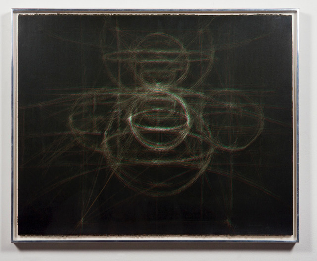 Bruce Nauman, 'Untitled (Green)', 1971, ACE Gallery