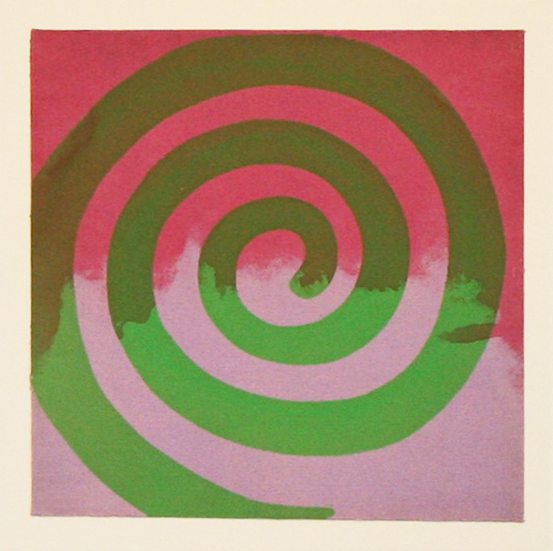 , 'Helix,' 1964, David Richard Gallery