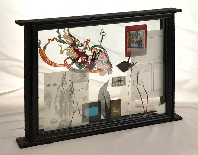 , 'Orison,' 2017, Viridian Artists