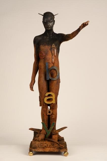 , 'Hermes,' 2017, Nil Gallery