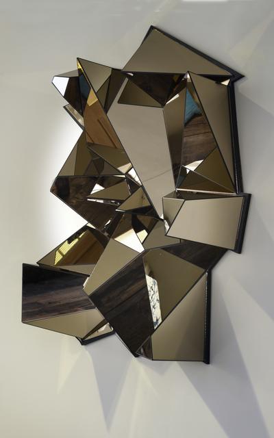, 'Mercure mirror,' 2014, Armel Soyer