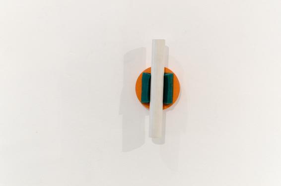 , 'untitled,' 1999, Baró Galeria