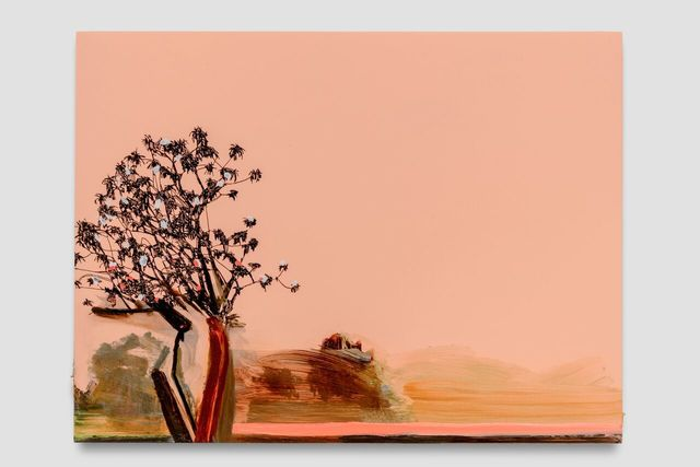 , 'Summer Spring Winter,' 2016, Carrie Secrist Gallery