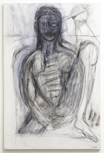 , 'Untitled,' 2014, Deborah Schamoni