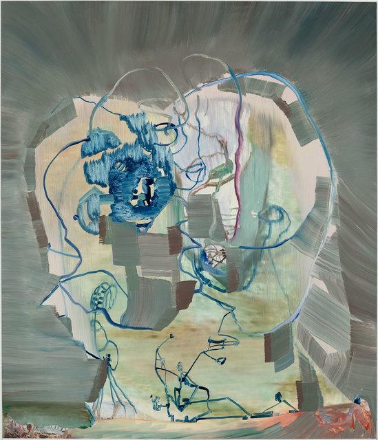 , '03.08.2016,' 2016, Setareh Gallery