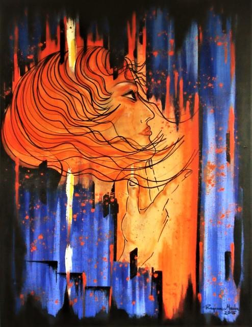 Regina Merta, 'Time travel unknown', 2015, the gallery STEINER