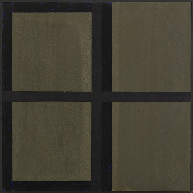 Harvey Quaytman, 'Pirate', 1988, Galerie Nordenhake