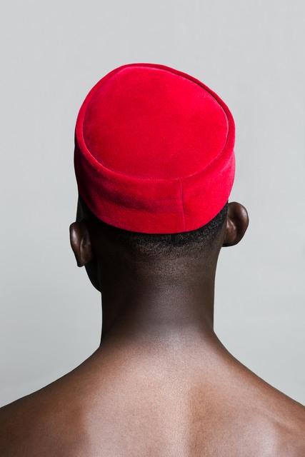 Lakin Ogunbanwo, 'Fuck it All', 2015, WHATIFTHEWORLD
