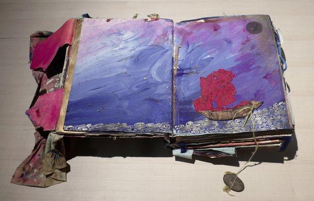 , 'Diary,' 1979-1982, Kolumba Kunstmuseum