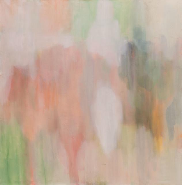 , 'Marie Laurencin,' 2017, Mite