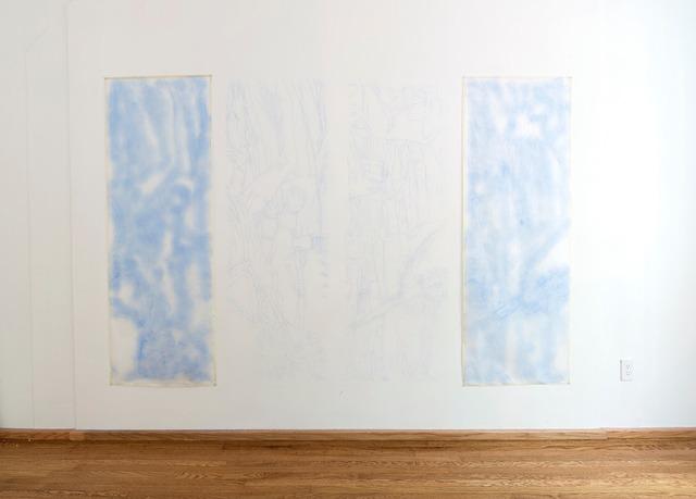 , 'Procedimiento abstracto 1 y 2,' 2014, Arredondo \ Arozarena