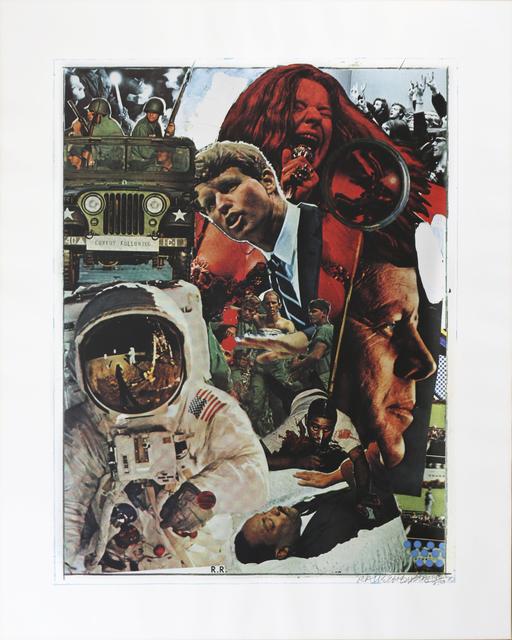 , 'Signs,' 1970, Turner Carroll Gallery