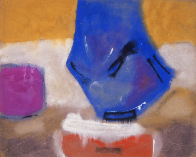 , 'Untitled,' 1963, October Gallery