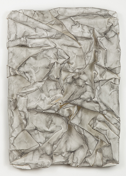 , 'Raw Wrap 8,' 2014, Alon Zakaim Fine Art