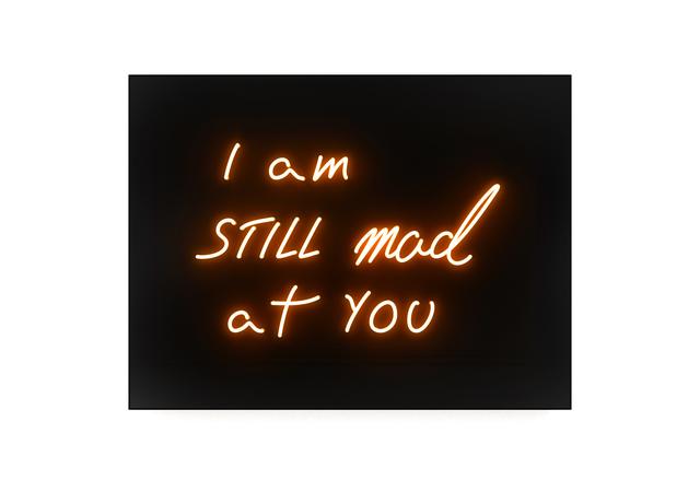 David Drebin, 'I am still mad at you', 2017, Contessa Gallery