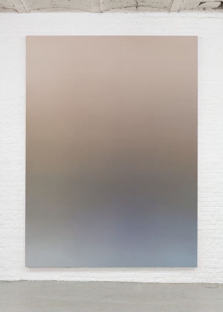 , 'Untitled,' 2015, Carl Freedman Gallery