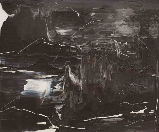 , '风景 11-17  Landscape 11-17,' 2011, Shanghai Gallery of Art