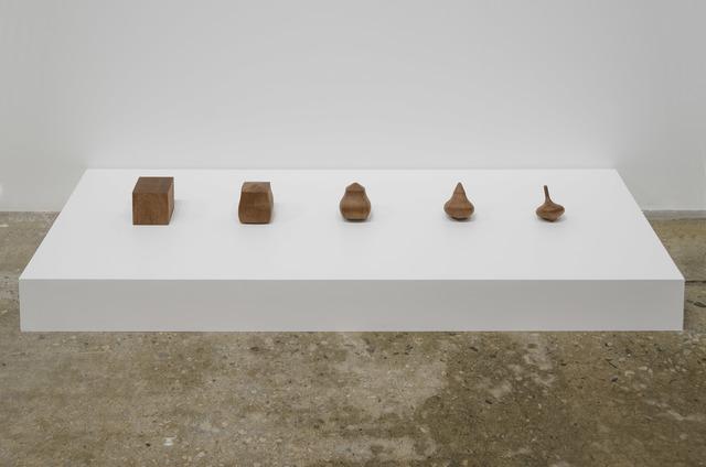 , 'Angular Momentum,' 2017, DENK Gallery