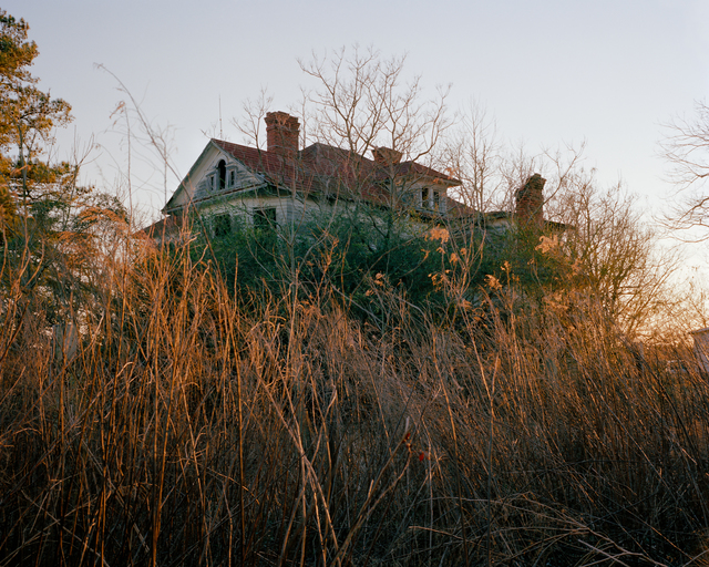 , 'Shaw Farm 03,' 2010, Tracey Morgan Gallery