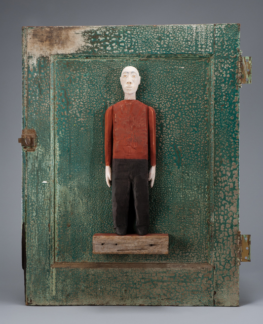 , 'Benjamin,' 2014, Seager Gray Gallery