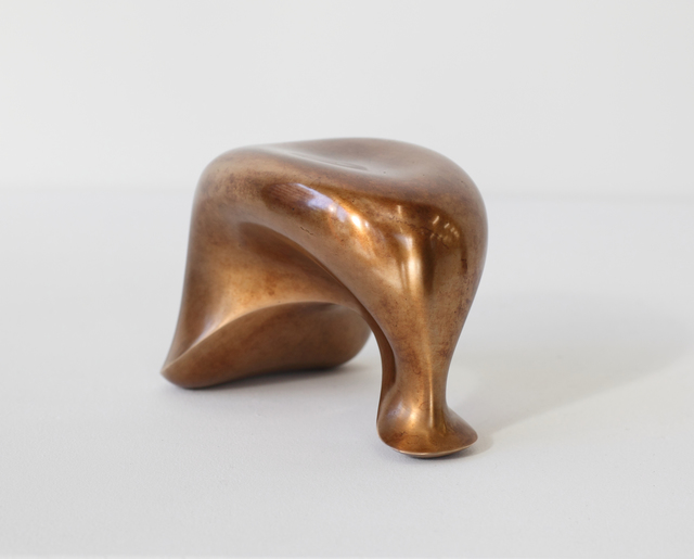 , 'Bronze Tonus,' 2014, Galerie VIVID