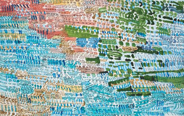 , 'Untitled,' 2010, Creativity Explored