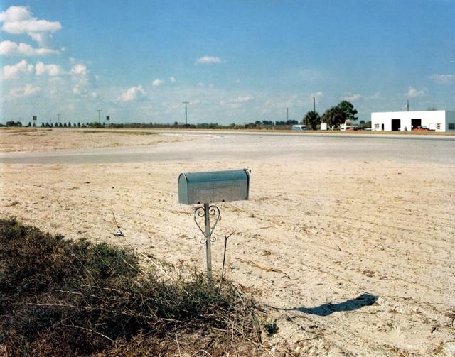 , 'Moore Haven, Florida 11/15/1977,' 2000, CONRADS
