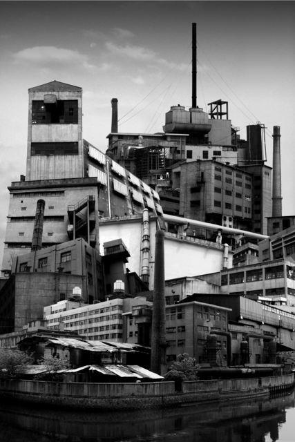 , 'Memory City 4,' 2007, photo edition berlin