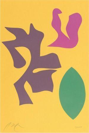Hans Arp, 'Dokumenta ', 1965, Le Coin des Arts