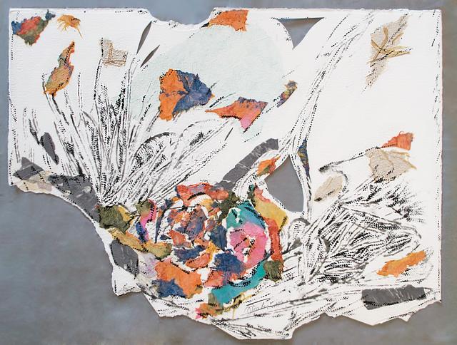 , 'Tristan,' 2016, ArtCN