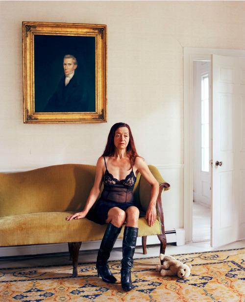 Jocelyn Lee, 'Untitled (Judith # 2)', 2002, Flatland Gallery