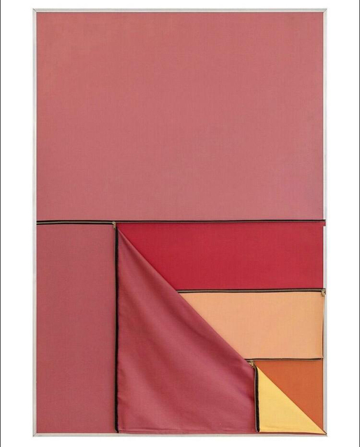 Nelson Leirner, 'Homage to Fontana', 1960, Galeria Marília Razuk