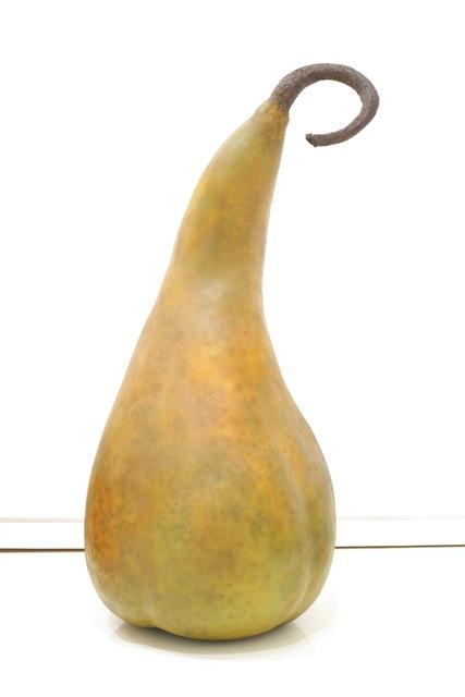 , 'Bosc Pear,' 1985, Sapar Contemporary